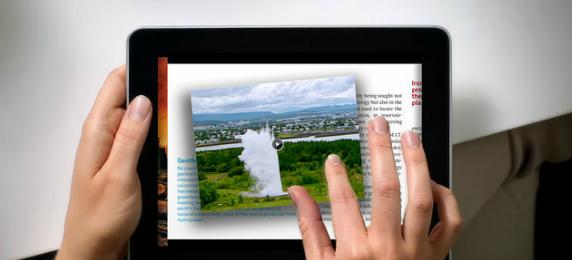 """Apple'ın elektronik ders kitabı projesi """"Bliss"""" olarak anılıyormuş, ilham kaynağı ise Al Gore – Video"""