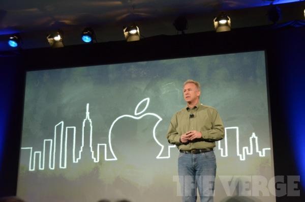 Apple'ın 19 Ocak basın toplantısı başladı, gündemde eğitim var