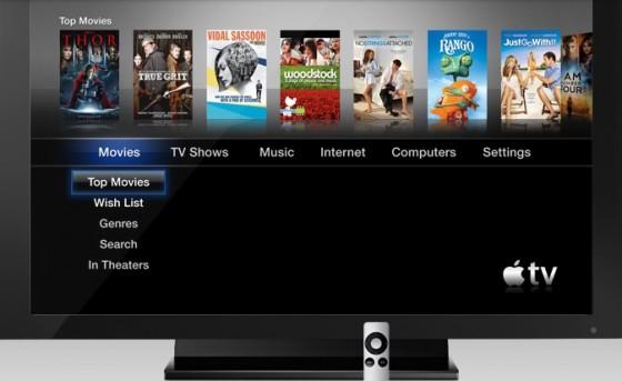 Apple'ın televizyonu yıl sonunda piyasada olacak mı?