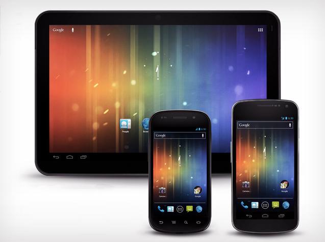 Google'dan Android ile ilgili rakamlar: 250 milyon aktif cihaz, 700 bin günlük aktivasyon