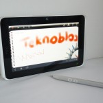 Teknoblog İncelemesi: Android 3.2 Honeycomb yüklü HTC Flyer – Galeri & Video