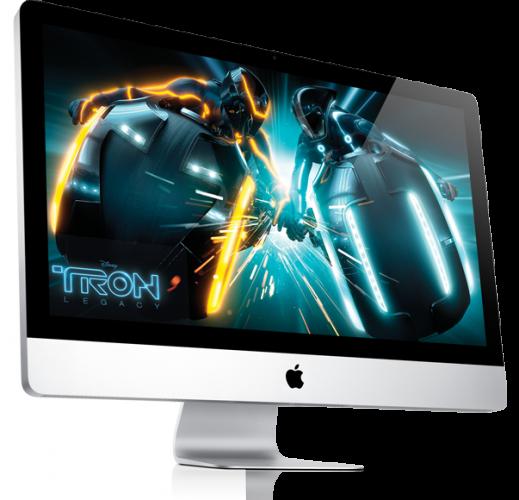 Apple monitör bilgisayar pazarının üçte birini elinde tutuyor