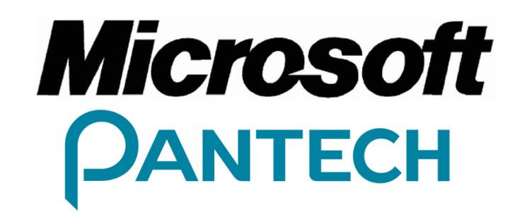 Microsoft Pantech ile de Android patent anlaşması imzalamak üzere