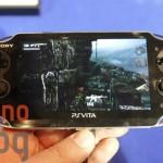 Sony'nin PS Vita satışları hedeflerine uygun şekilde ilerliyor