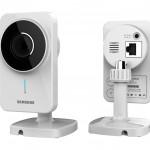 Samsung'dan iOS veya Android uygulamalarıyla erişilebilen SmartCam IP kamera – Galeri & Video