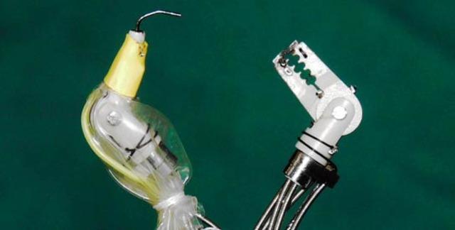 Singapurlu araştırmacılar mide kanserini temizleyen yengeç robot geliştirdiler