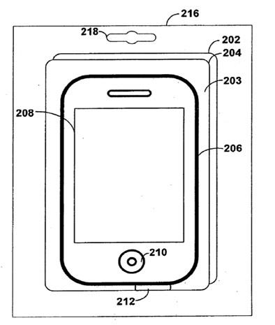 Apple'ın patent başvurusu aktif paketleme devrinin işaretini veriyor