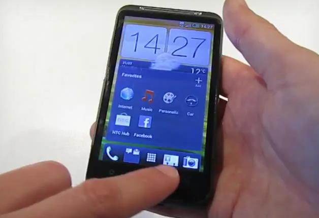 HTC Desire HD'nin neden Android 4.0 güncellemesini alamayacağını açıkladı