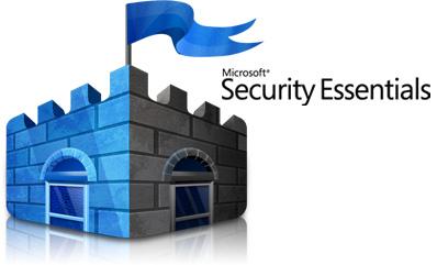Microsoft Security Essentials 4.0 indirilmeye hazır
