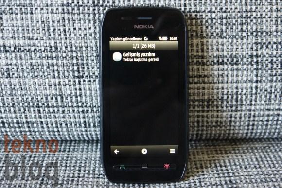 Nokia'dan Symbian telefonlarına Belle Refresh güncellemesi