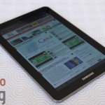 Teknoblog İncelemesi: Samsung Galaxy Tab 7.7 – Galeri & Video