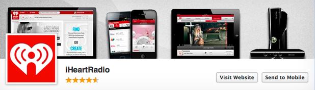 Facebook App Center iOS ve Android uygulamalarının yüklenmesi için bildirim sistemini kullanacak