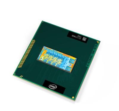 Intel 14 adet çift çekirdekli Ivy Bridge yongasını duyurdu