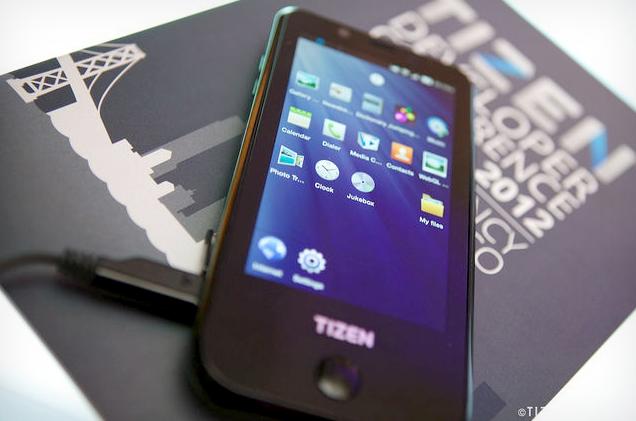 Samsung 2013 yılında birden fazla Tizen akıllı telefonu çıkaracağını doğruladı
