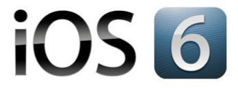 Yazılımcılar için iOS 6 beta yayınlanıyor, final sürüm sonbaharda gelecek