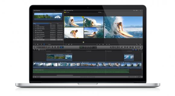 Retina ekranlı 13 inç'lik MacBook Pro'nun ekim başında piyasaya çıkması bekleniyor