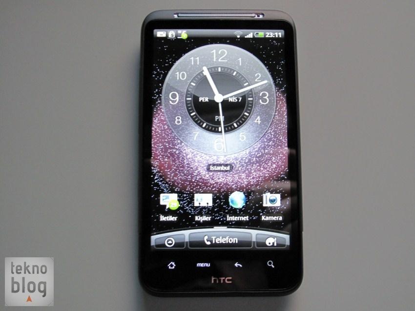 HTC Desire HD'nin Android 4.0 güncellemesini almayacağı resmiyet kazandı