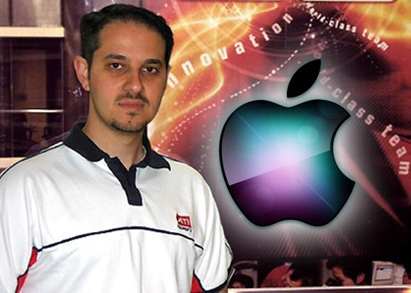 Apple eski AMD çalışanını bünyesine kattı
