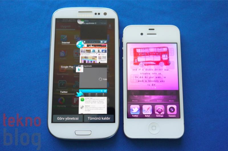 IDC'nin verilerine göre Android ve iOS farkı açmaya devam ediyor