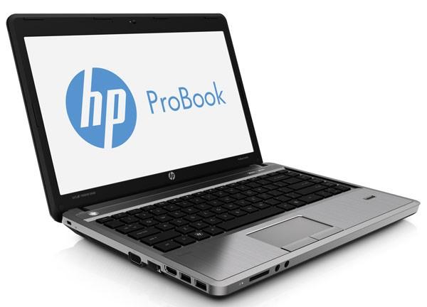 HP kurumsal kullanıcılara özel ProBook dizüstü bilgisayar ve Compaq Pro 6305 masaüstü iş istasyonunu tanıttı