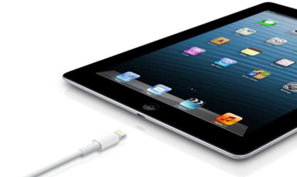 Apple 9.7 inç'lik iPad'i güncelledi