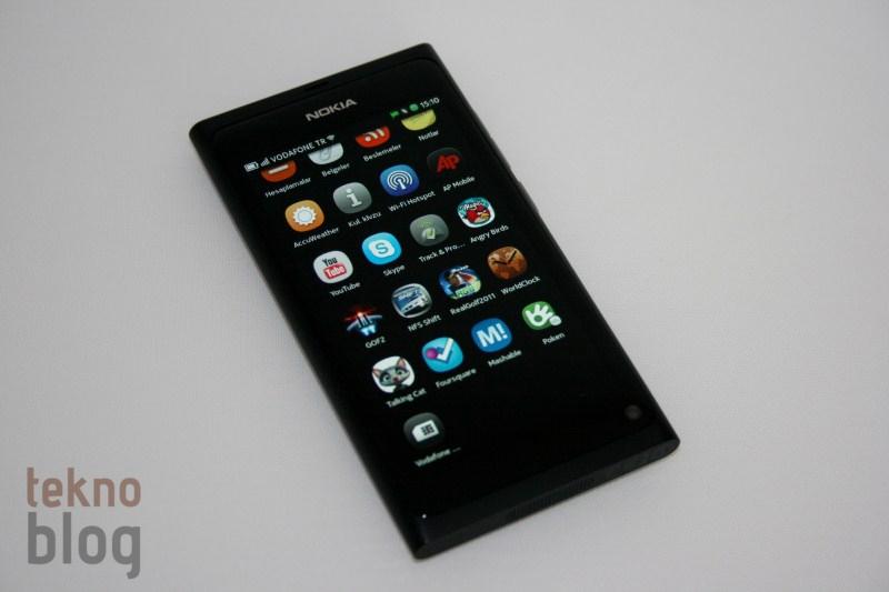 Jolla Nokia N9'da Sailfish'in çalışmasını resmen desteklemeyecek