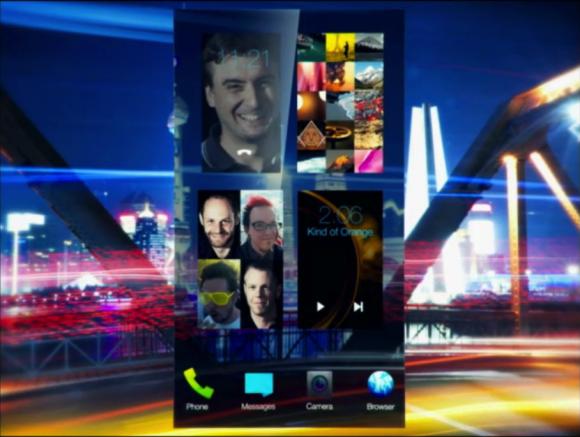 Jolla'nın MeeGo tabanlı mobil işletim sistemi Sailfish'in detayları ve ilk ekran görüntüleri ortaya çıktı