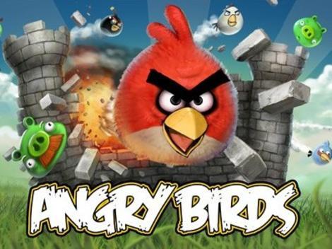 Rovio Angry Birds'ün üçüncü yaşı şerefine otuz yeni seviye yayınladı