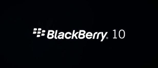 Blackberry 10 için iki günden kısa bir sürede 15 bin uygulama teslim edildi