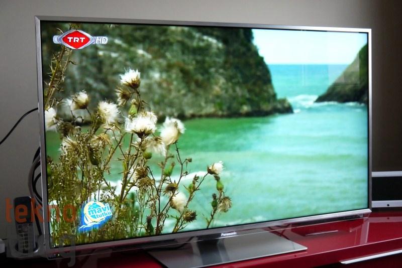 Panasonic VIERA TX-L42DT50E LED TV İncelemesi
