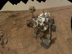 Curiosity güvenli bekleme modundan çıktı, aktif durumuna geri döndü