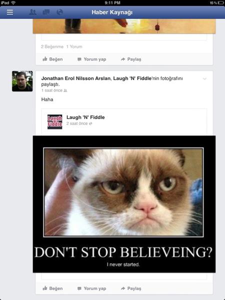 facebook-ipad