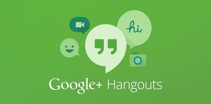 Google Hangouts kullanıcılarını başka uygulamalara taşımayı planlıyor