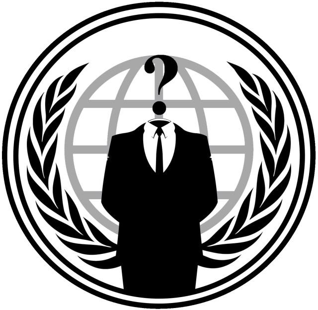 Anonymus #opTurkey operasyonuna başladı, devlet kuruluşlarının web sitelerine saldırıya geçti
