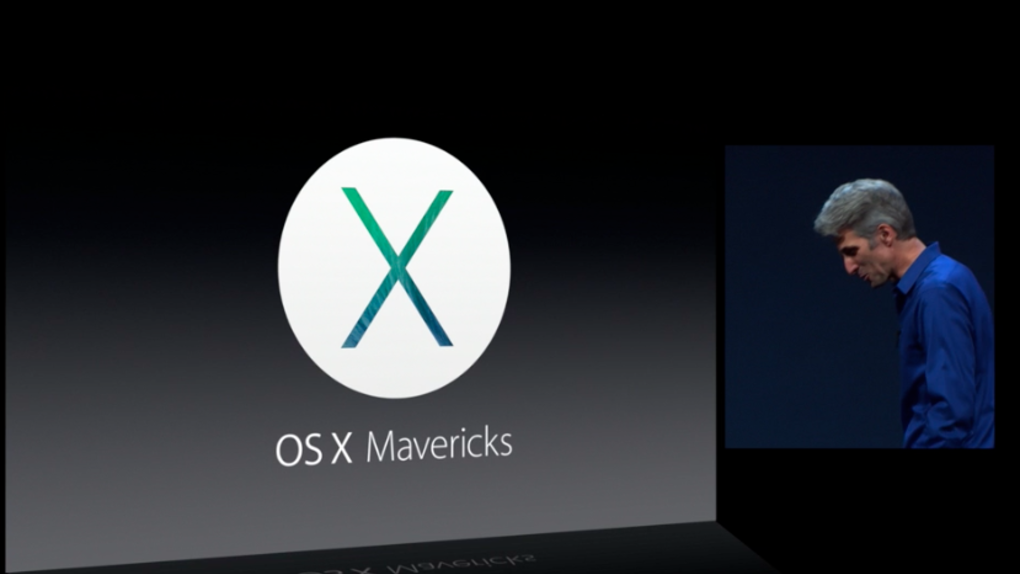 Apple OS X 10.9 Mavericks sekmeli Finder, Haritalar ve iBooks ile sonbaharda geliyor
