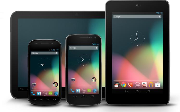 Larry Page Android ile ilgili bilgiler verdi, toplam 1 milyar etkinleştirilmiş cihaz sayısı yakın