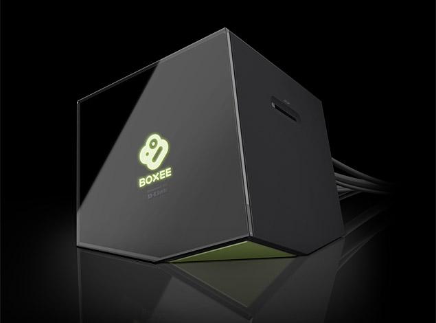 Samsung set üstü kutu şirketi Boxee'yi satın aldı