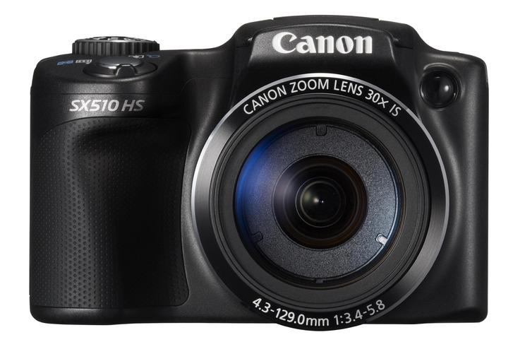 Canon PowerShot SX510 HS ve PowerShot SX170 IS modellerini duyurdu