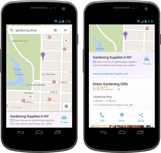 google-haritalar-reklam-120813