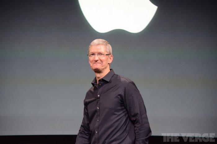 Tim Cook açıkladı: Apple bu yıl yeni servisler çıkaracak