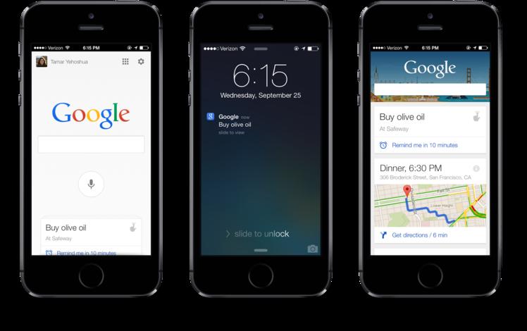 Google 15 yaşına giriyor, arama ve mobil hizmetlerinde yeniliklere gidiyor