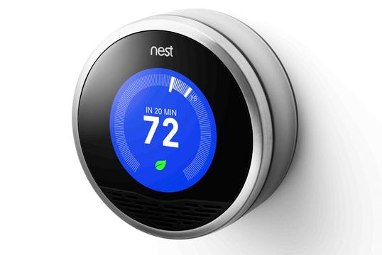 Nest iki üst düzey çalışanıyla yollarını ayırdı