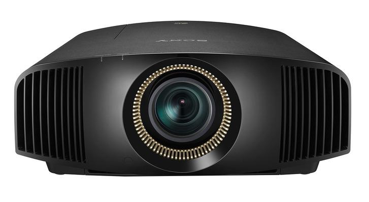 Sony VPL-VW500ES projektör ile 4K kalitesini ev sinema sistemlerine getiriyor
