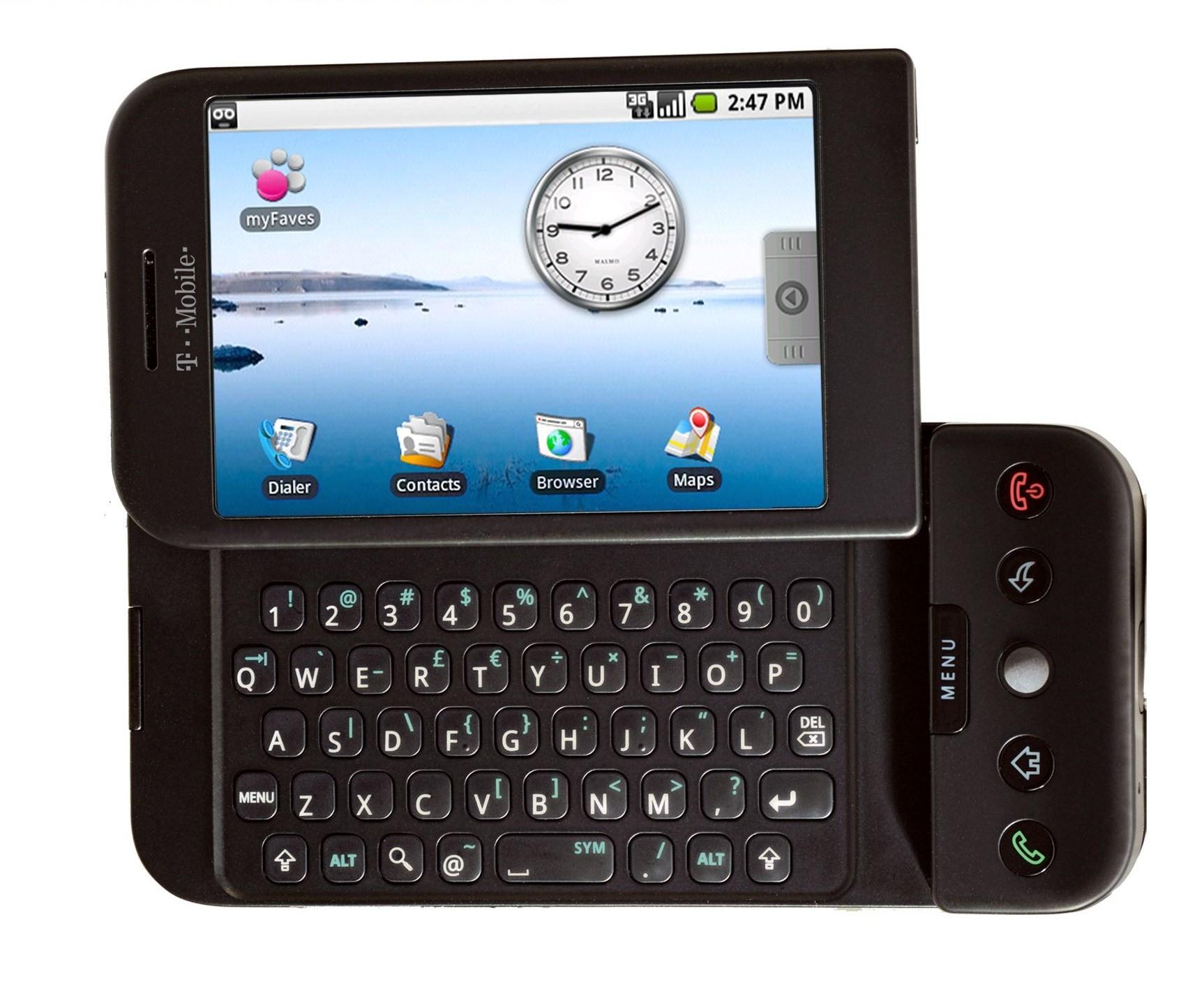Dünyanın en popüler mobil işletim sistemi Android beş yaşında