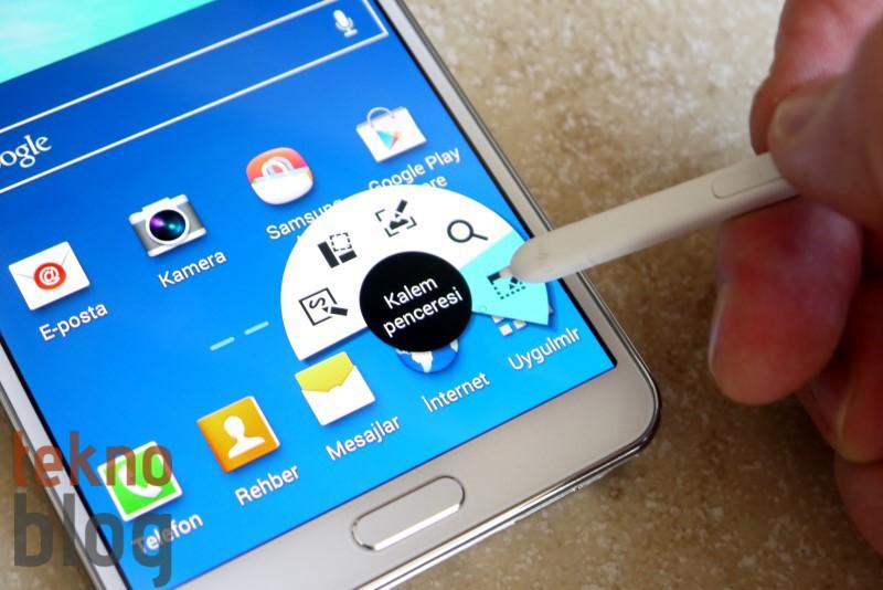 Samsung, kâr ve gelir beklentilerini aşağı çekti