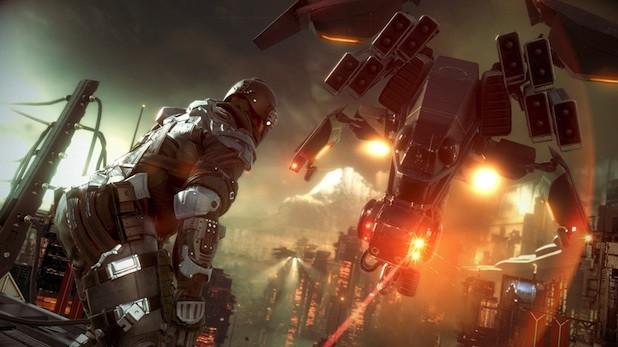 Sony PS4 ile birlikte piyasaya çıkacak oyunların listesini yayınladı
