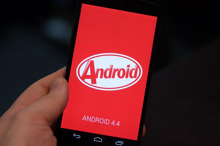 KitKat'ın Android sürümleri içindeki pazar payı artıyor, ancak zirve halen Jelly Bean'in