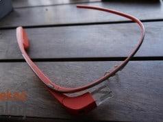 Google Glass 33 ay sonra ilk defa güncellendi