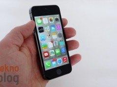 4 inç iPhone Apple müşterilerinin yüzde 31'inin tercihi
