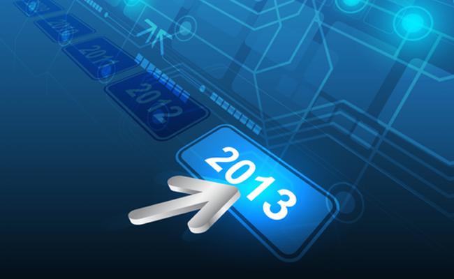 2013'te teknoloji dünyasında bunlar konuşuldu